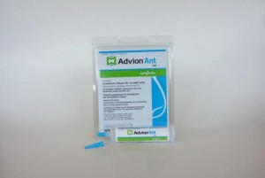 ADVION ANT GEL